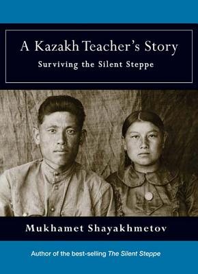 A Kazakh Teacher's Story Cover