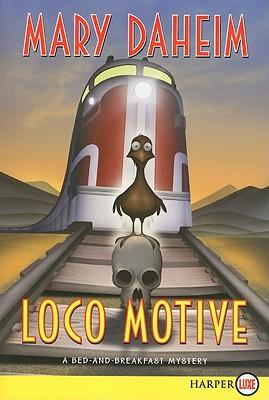 Loco Motive Cover Image