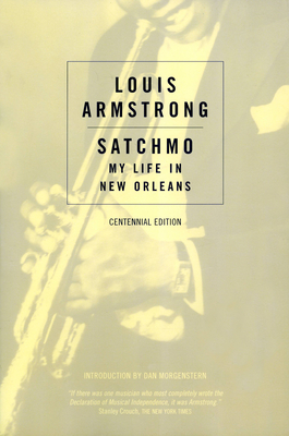 Satchmo Cover