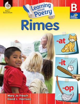 Cover for Learning Through Poetry
