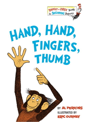 Hand, Hand, Fingers, Thumb Cover Image