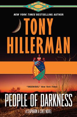 People of Darkness: A Leaphorn & Chee Novel (A Leaphorn and Chee Novel #4) Cover Image