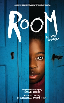 Room (Oberon Modern Plays) Cover Image