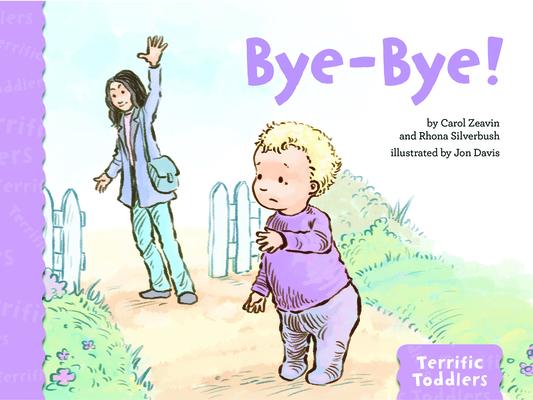 Bye-Bye! Cover Image