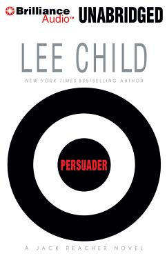 Persuader (Jack Reacher Novels #7) Cover Image