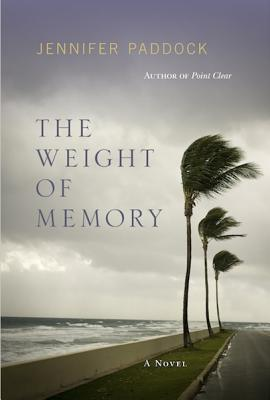 The Weight of Memory Cover