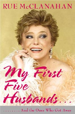 My First Five Husbands..And the Ones Who Got Away Cover