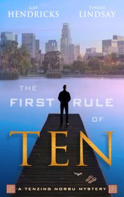 The First Rule of Ten Cover Image