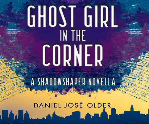 Ghost Girl in the Corner Cover Image