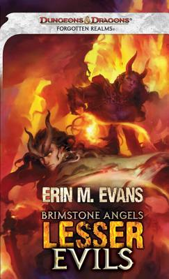 Brimstone Angels Cover