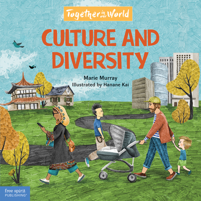 Culture and Diversity (Together in Our World) Cover Image
