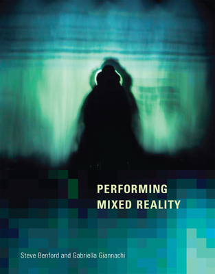 Performing Mixed Reality Cover Image