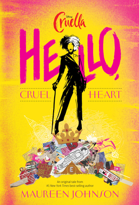 Hello, Cruel Heart Cover Image