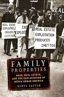 Family Properties Cover