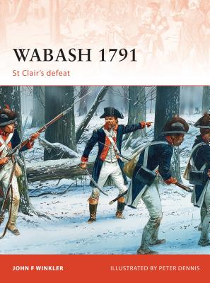 Wabash 1791 Cover