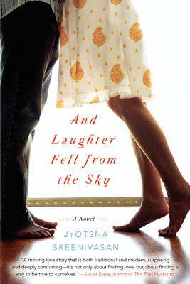 Cover for And Laughter Fell from the Sky