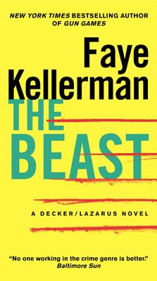 The Beast Cover