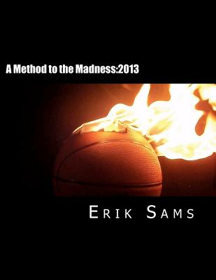 A Method to the Madness Cover