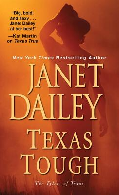 Texas Tough (The Tylers of Texas #2) Cover Image