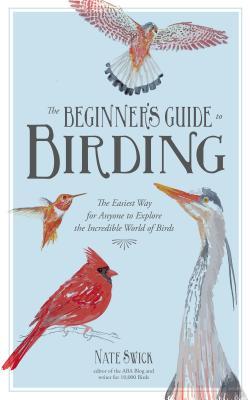 Beginner's Guide to Birding (Bargain Edition)