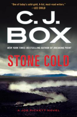 Stone Cold: Fourteenth Edition Cover Image