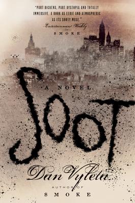 Soot: A Novel Cover Image