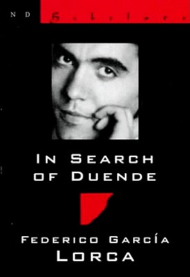 In Search of Duende Cover