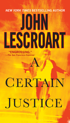 Cover for A Certain Justice (Abe Glitsky #1)