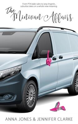 The Minivan Affairs cover