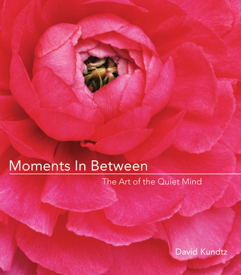 Moments in Between: The Art of the Quiet Mind Cover Image