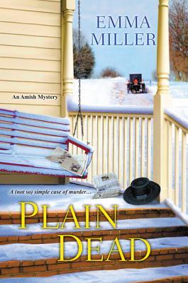 Plain Dead Cover