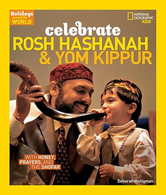 Celebrate Rosh Hashanah and Yom Kippur Cover