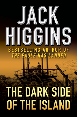 The Dark Side of the Island Cover Image