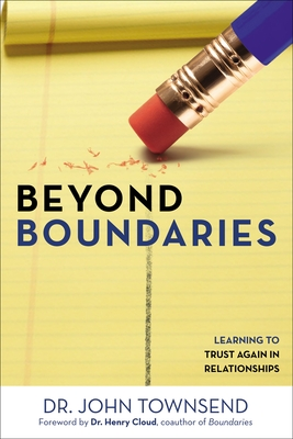 Beyond Boundaries Cover