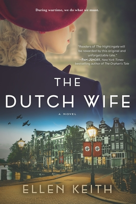 The Dutch Wife Cover Image