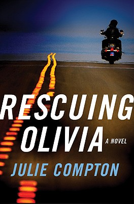 Rescuing Olivia Cover