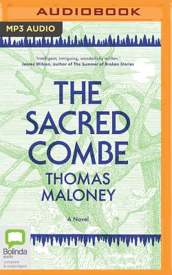 Cover for The Sacred Combe