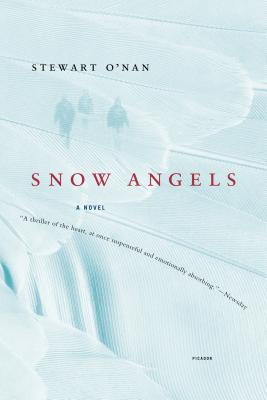 Snow Angels Cover