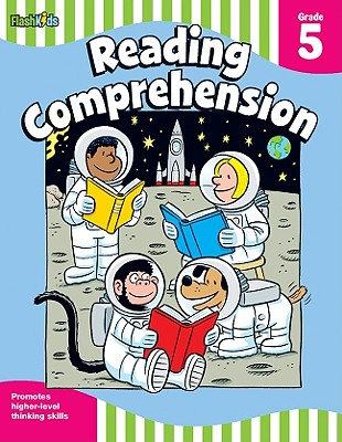 Reading Comprehension Cover