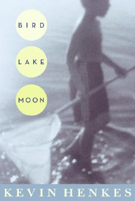 Bird Lake Moon Cover