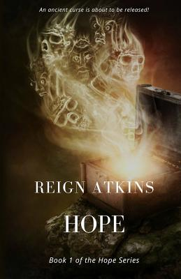 Cover for Hope