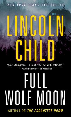Full Wolf Moon cover image