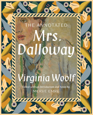 The Annotated Mrs. Dalloway Cover Image