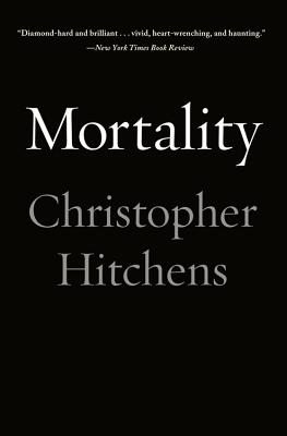 Mortality cover image