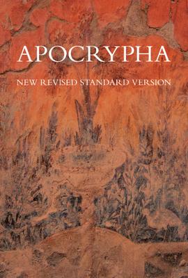Apocrypha-NRSV Cover Image
