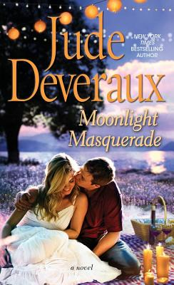 Cover for Moonlight Masquerade