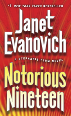 Notorious Nineteen cover image