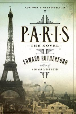 Paris: The Novel Cover Image