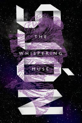 The Whispering Muse: A Novel Cover Image