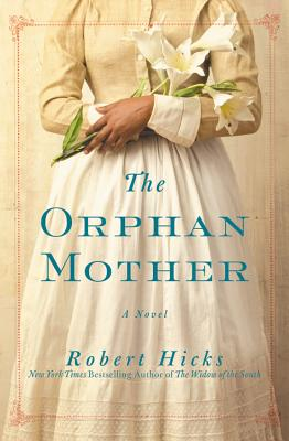 The Orphan Mother Cover